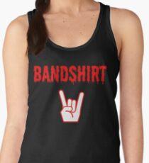 Bandshirt Women's Tank Top