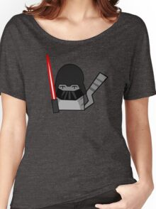 Vader Cat Women's Relaxed Fit T-Shirt