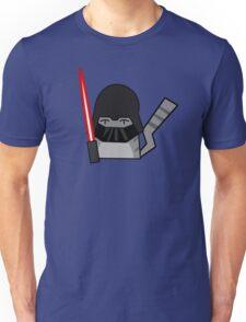 Vader Cat Unisex T-Shirt