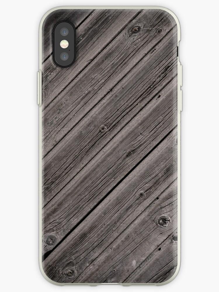 Weathered wooden door texture background  by homydesign