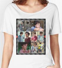 Elio ~ Elio ~ Elio Loose Fit T-Shirt