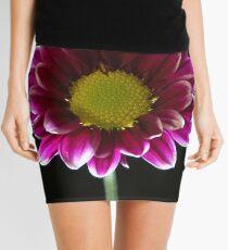 Chrysanthemum Mini Skirt