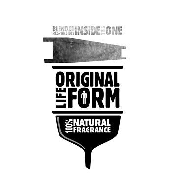 Original Lifeform - Iron by thisleenoble