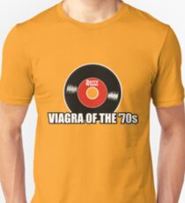 Viagra of the '70s T-Shirt