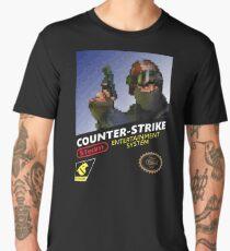 Counter Strike Nintendo Retro Men's Premium T-Shirt
