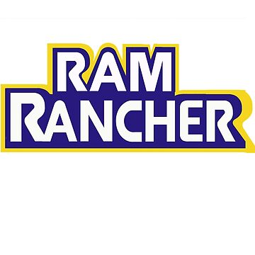 RAM RANCHER by Lab-Cat