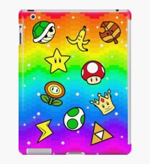 Cup Collection iPad Case/Skin
