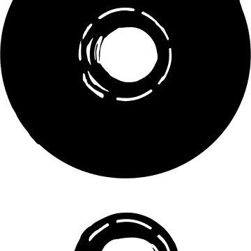 Cassette (Skate Brand Design) by hi-stephen
