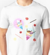 Whis and crepe Unisex T-Shirt
