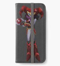 Reala iPhone Wallet/Case/Skin