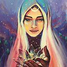 Inner Wisdom by Annelie Solis