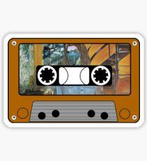 Hozier Cassette Sticker