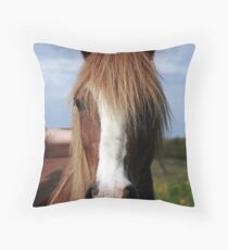 Daz Throw Pillow