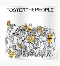 the people people Poster