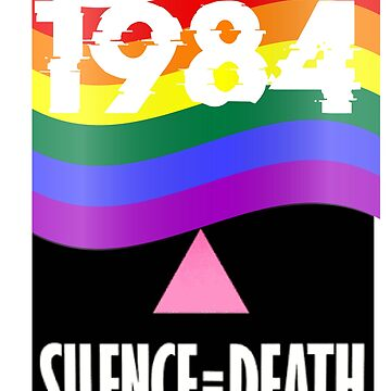 Silence equal  death  by moutassie