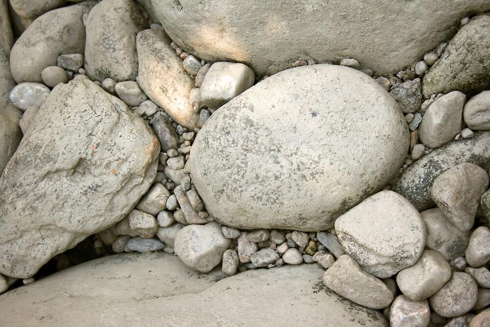 Stone Bed by John  Goodman