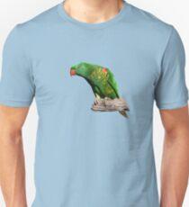 Lorikeet 2 Unisex T-Shirt