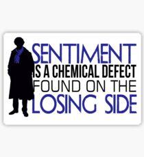 Sentiment Sticker