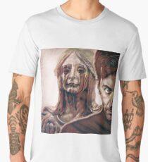 Ten and the Matriarch  Men's Premium T-Shirt