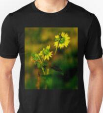 On The Flip Side Unisex T-Shirt