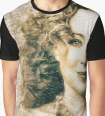 River Song Graphic T-Shirt