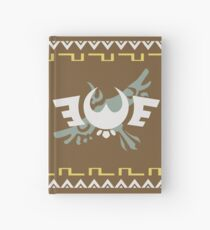 The Diary of Revali: Rito Legend Hardcover Journal