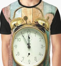 ELEVENTH HOUR Pop Art Graphic T-Shirt