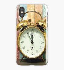 ELEVENTH HOUR Pop Art iPhone Case