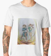 Warrior Sisters Men's Premium T-Shirt