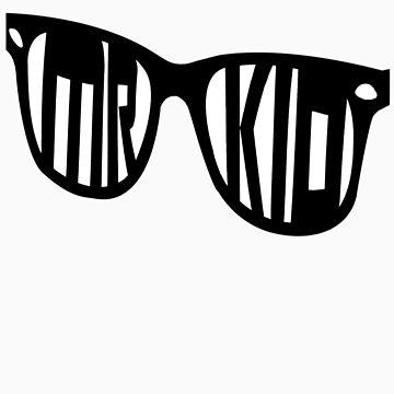 Rayban Glasses by SuckerPUNCH