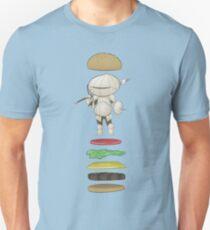 Onion Knight Burger Unisex T-Shirt