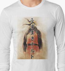 The ninja Long Sleeve T-Shirt