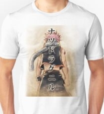 The fire mage Unisex T-Shirt