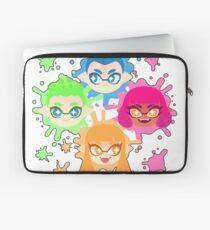 Squid Kids Laptop Sleeve