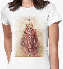 The Alchemist Women's Fitted T-Shirt