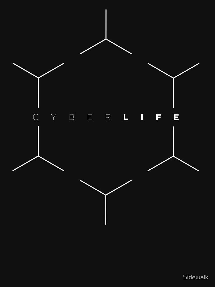 CyberLIFE von Sidewalk