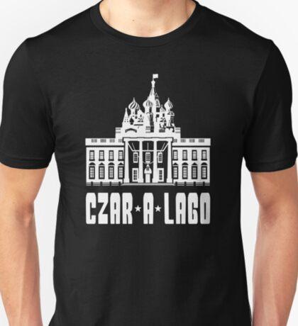 Czar A Lago T-Shirt