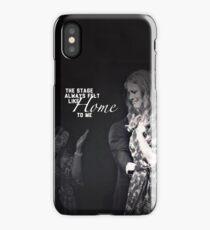 Melissa Benoist Broadway  iPhone Case
