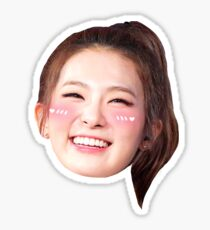 Seulgi Red Velvet Sticker