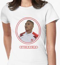 El Capitan Women's Fitted T-Shirt