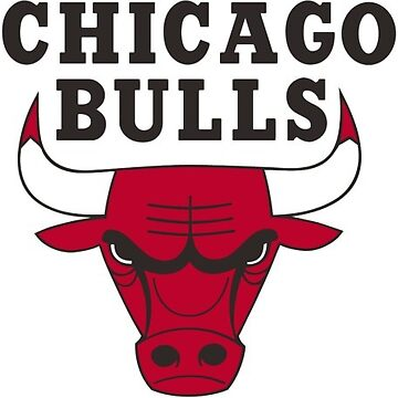 Chicago Bulls - Basketball Team by Connorlikepie