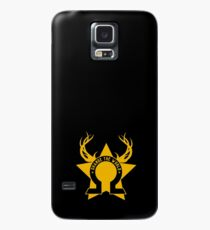 The Golden Elite - Change the World Case/Skin for Samsung Galaxy