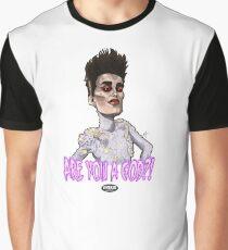 Gozer Graphic T-Shirt