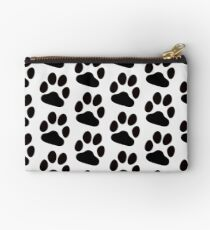PAW and PAWs  Studio Pouch
