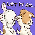 Let it Go by Kho Tek Mei