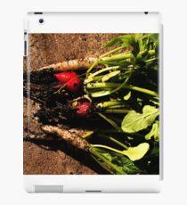 Fresh iPad Case/Skin