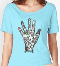 Hand Shandy Women's Relaxed Fit T-Shirt