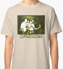Mudhonig Classic T-Shirt