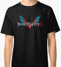 DMC 5 Classic T-Shirt