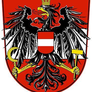Austria by NativeAmerica